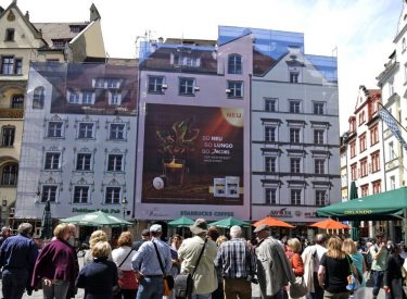 Am Platzl – München, 2014