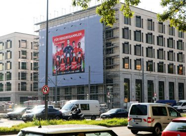 Leopoldstraße – München, 2016